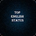 Top English Status 2018 icon