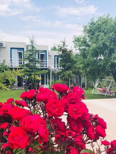 Kıyıköy Resort Hotel - Kıyıköy
