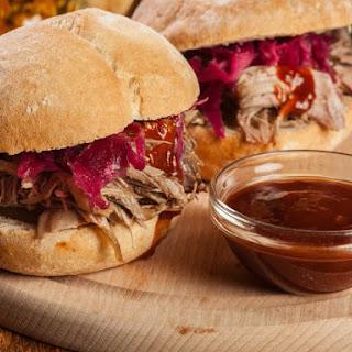 Onion Soup Mix Barbecue Sauce Recipe