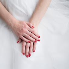 Wedding photographer Anna Shirokova (AnnaShirokova). Photo of 12.03.2015