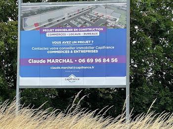 locaux professionnels à La Maxe (57)