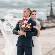 Свадебный фотограф Никита Гайворонский (gnsky). Фотография от 29.08.2018