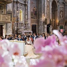 Wedding photographer Paolo Mossi (mossi). Photo of 25.01.2018