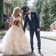 Wedding photographer Aleksandr Zborschik (zborshchik). Photo of 06.11.2017