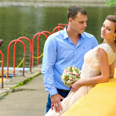 Wedding photographer Vitaliy Mizhenin (Latev). Photo of 01.12.2015