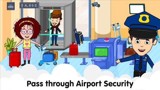 My Airport Town screenshot 10