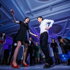 Wedding photographer Sergey Kim (danserega). Photo of 12.11.2015