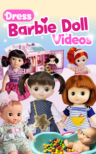 Download Dress Baby Doll Video For PC Windows and Mac apk screenshot 1