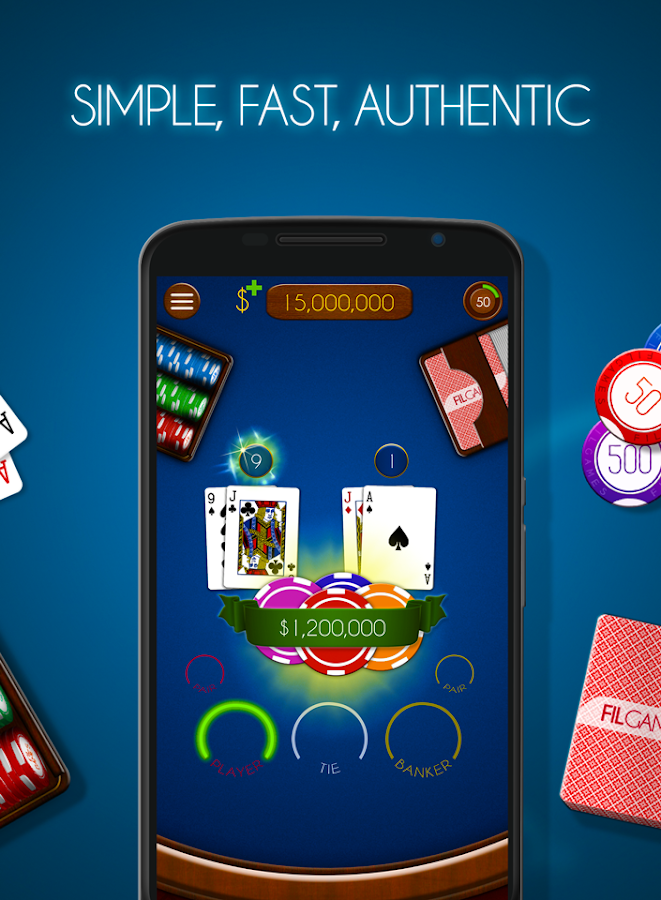 Best Baccarat App