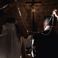 Wedding photographer Alex y Pao (AlexyPao). Photo of 04.12.2018