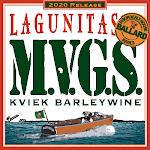 Lagunitas M.V.G.S. - Kviek Barleywine