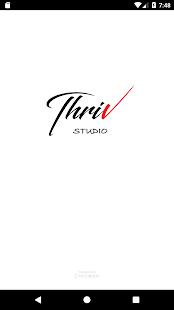 Thriv Studio - náhled