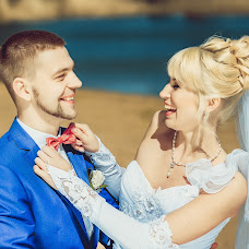 Wedding photographer Mikhail Tolstikov (mikewed). Photo of 10.05.2015