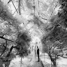 Wedding photographer Simone Rossi (simonerossi). Photo of 26.07.2018