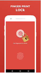 Fingerprint AppLock 1