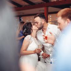 Свадебный фотограф Андрей Сливенко (axois). Фотография от 18.07.2018