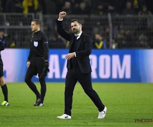 Leko croit aux chances du FC Bruges en Europa League