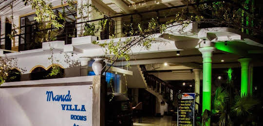 Manidi Villa