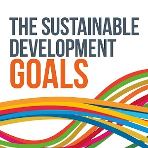 Sustainable Development Goals - Android Apps on Google Play