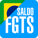 Saldo FGTS icon