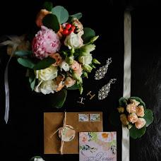 Wedding photographer Tatyana Pyzhenkova (Pyzhenkova). Photo of 15.07.2017