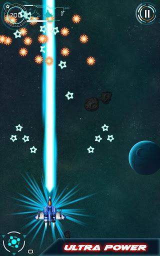 Galaxy Under Fire: Space Shooter  screenshots 3