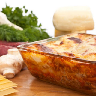 Cottage Cheese And Tomato Soup Lasagna Recipes