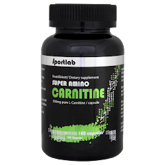Super Amino L-Carnitine
