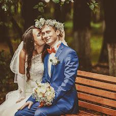 Wedding photographer Viktoriya-Vladimir Troickie (Troitskaya). Photo of 11.05.2015