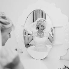 Wedding photographer Dasha Myuller (dashakiseleva91). Photo of 08.10.2014