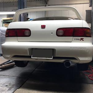 インテグラタイプR  98Spec DB8 2号車のカスタム事例画像 想さんの2020年11月12日21:52の投稿
