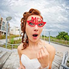 Wedding photographer Kseniya Dalishneva (daksun). Photo of 21.09.2014