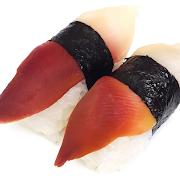 Hokkigai Nigiri – Surf Clam