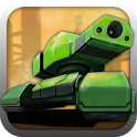 Tank Hero: Laser Wars icon