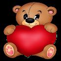 Love Heart HD Animated 2021 icon