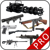 Weapon Sounds - Gun Simulator - Weapons - 2019 Android APK Download Free By YNR Studios