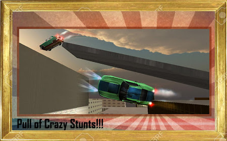 Extreme Car Driving Stunts 3D 1.0.1 screenshot 63352