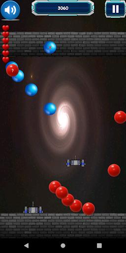 Ball Attack  captures d'écran 1