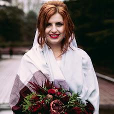 Wedding photographer Anna Zaborovskaya (zaborovskaya0816). Photo of 11.01.2018