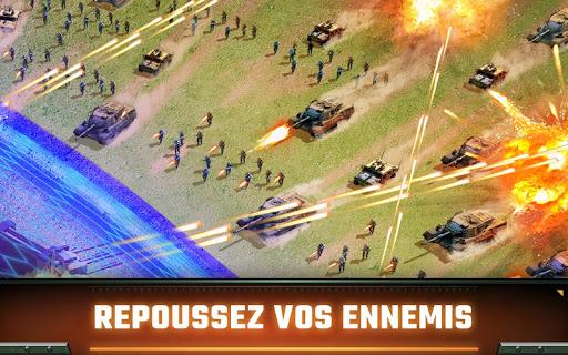 World War Rising  captures d'u00e9cran 2