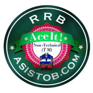 RRB NonTechnical 2016 2017