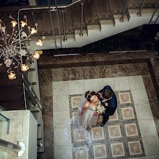 Wedding photographer Fedor Ermolin (fbepdor). Photo of 09.05.2018