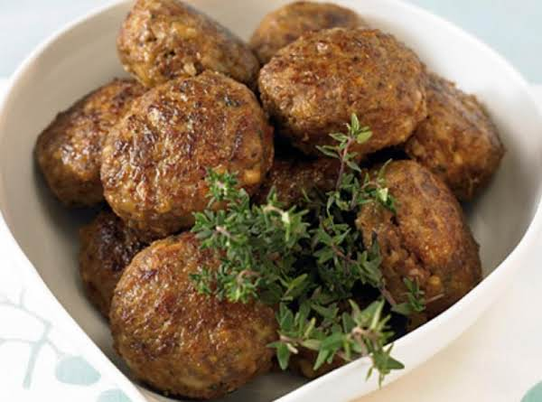 Kotlety - Polish Patties Recipe