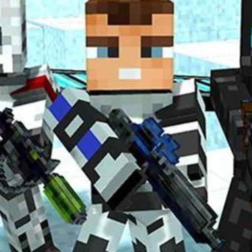 Block Gun 3.. file APK for Gaming PC/PS3/PS4 Smart TV