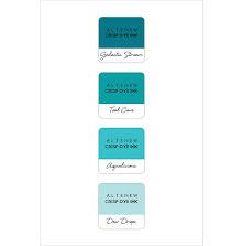 Altenew Dye Inks 4 Mini Cube Set - Sweet Dreams