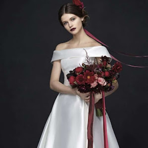 Custom Wedding Dresses Aberdeen | Anna Lizh Bridal Couture