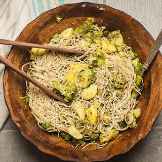 Potato Broccoli Pasta Recipes