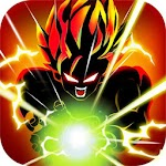 Dragon Shadow Battle Warriors: Super Hero Legend Icon