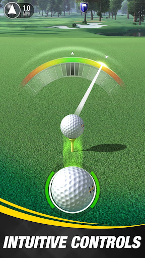Ultimate Golf! Putt like a king screenshots apkshin 1