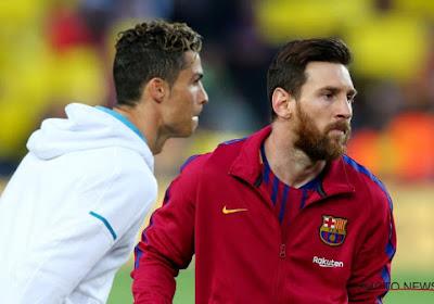 """Avec ce triplé, Messi égale Ronaldo : """"S'il ne gagne pas le ballon d'or, ce sera un scandale mondial"""""""